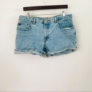 Vintage Polo jeans by Ralph Lauren Saturday Shorts
